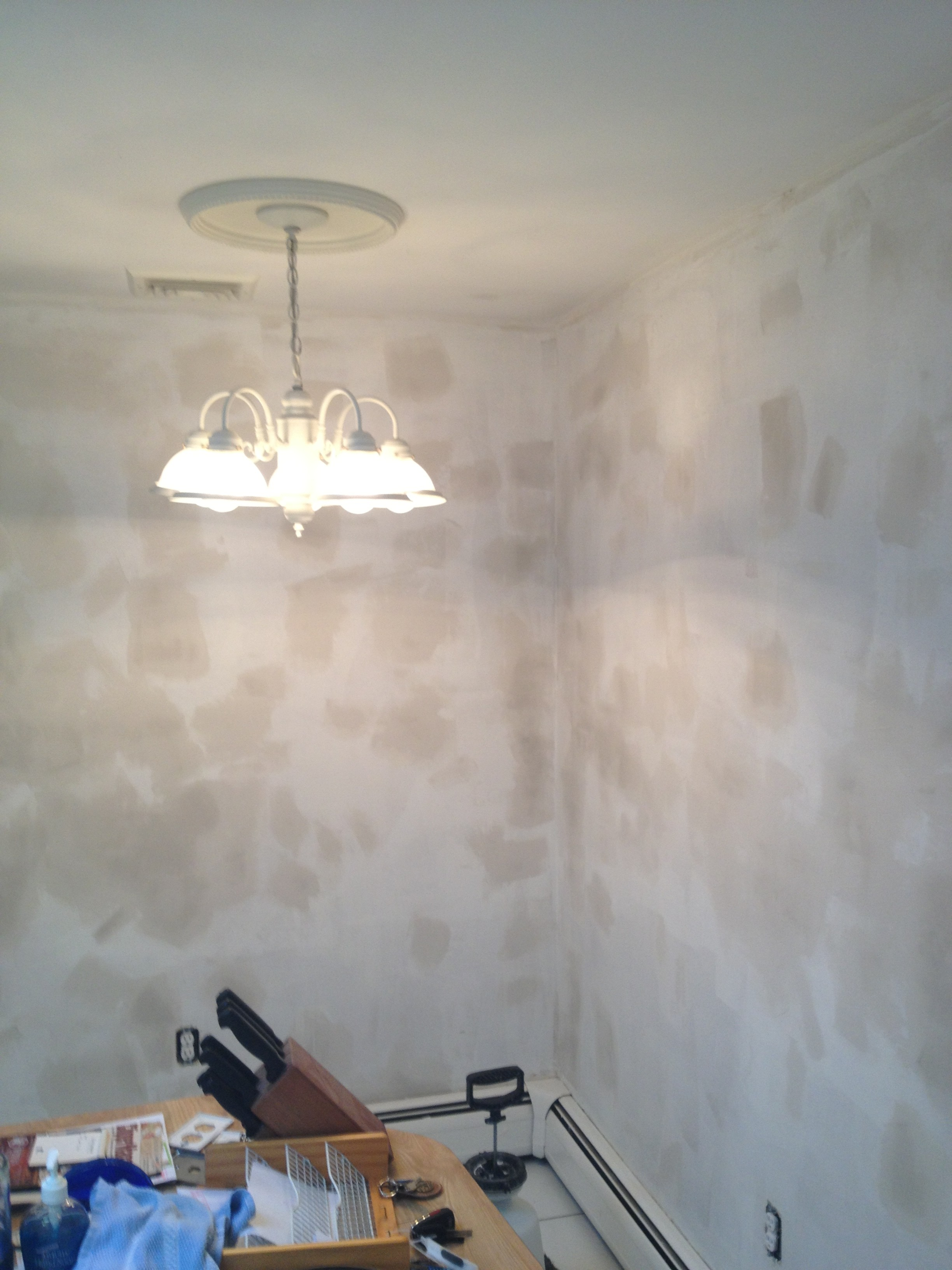 Wallpaper Removal CT