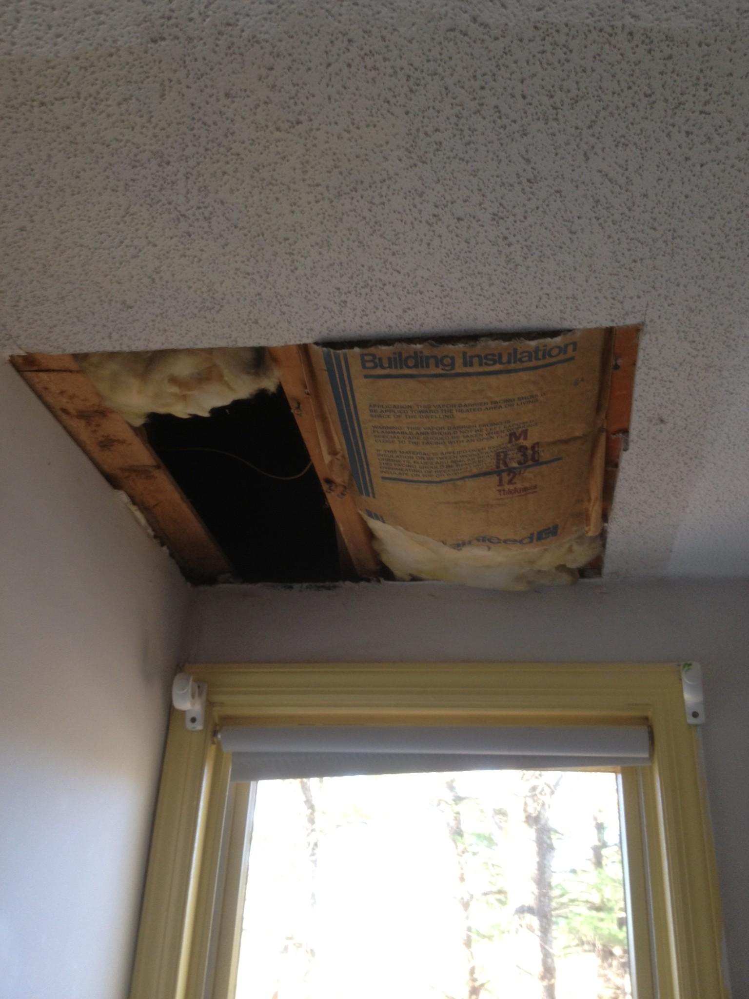 Drywall Repair CT