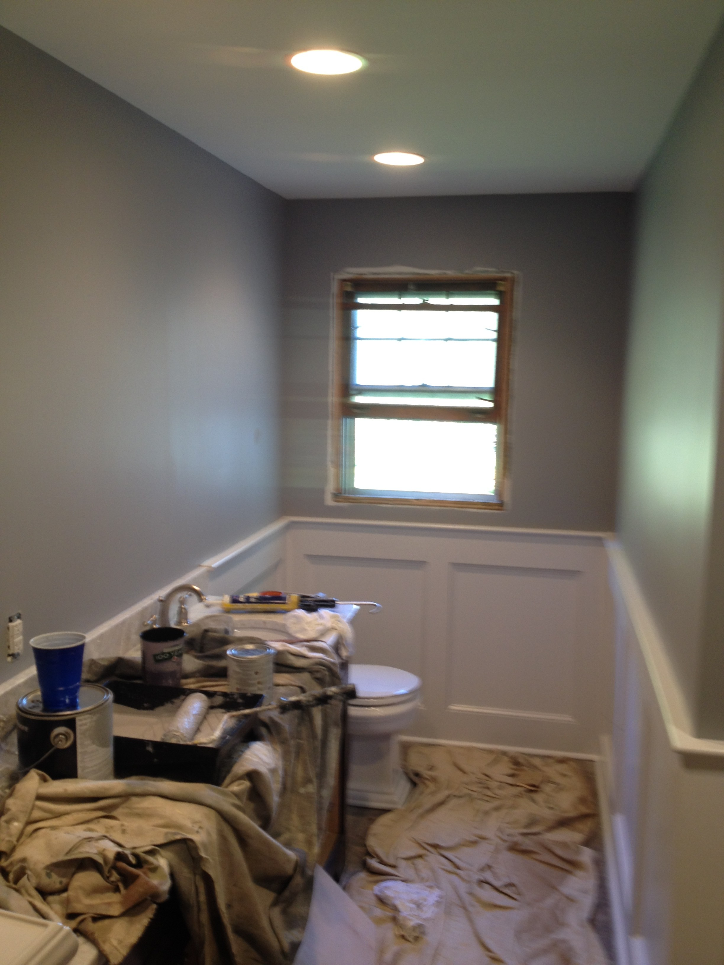 Interior House Painters CT